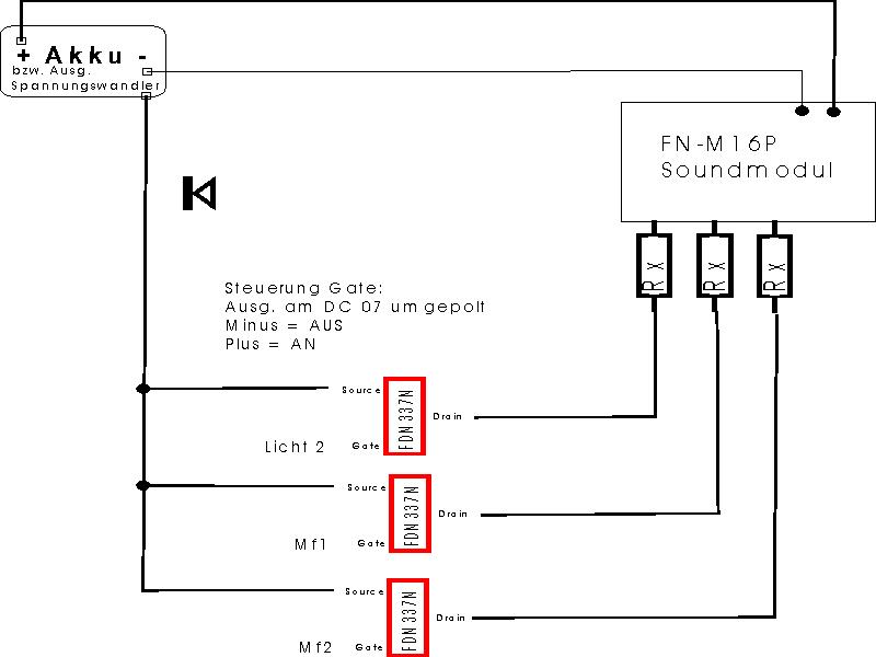 Groß Einfacher Dc Schaltplan Zeitgenössisch - Elektrische ...